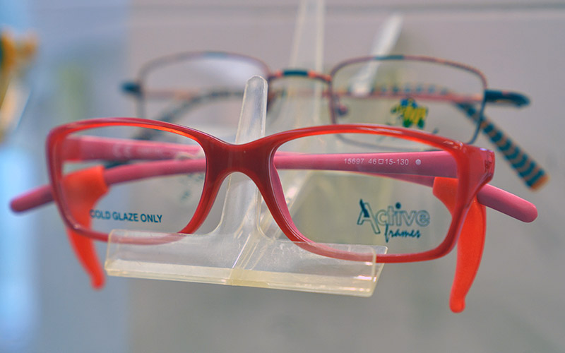 Kinder Optiker